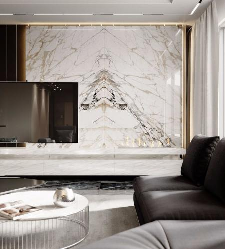 特色客厅素材 设计