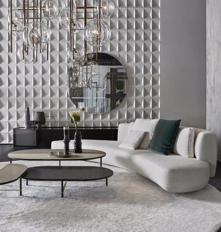 特色客厅灵感图 设计
