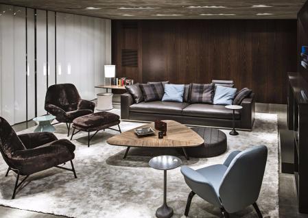 特色客厅简单设计