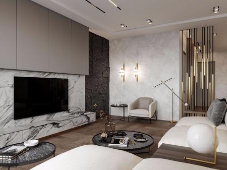 特色客厅如何设计