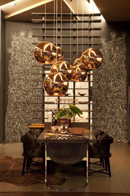 特色客厅怎么设计