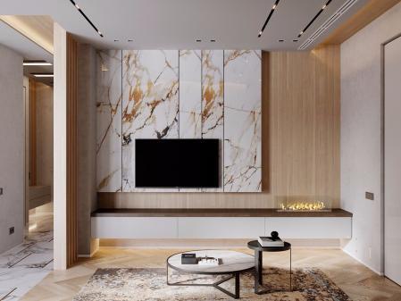 特色客厅设计 免费