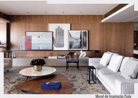 高端客厅设计图