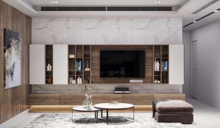 高端客厅设计搞图