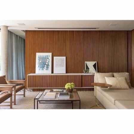 高端客厅图片设计