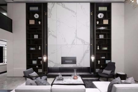 高端客厅制作设计