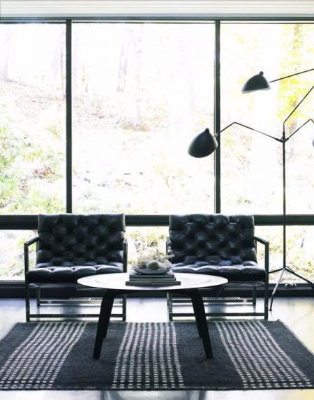 高端客厅灵感图设计