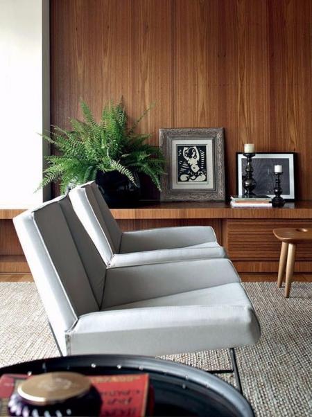 高端客厅简单设计