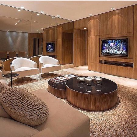 个性客厅设计大全