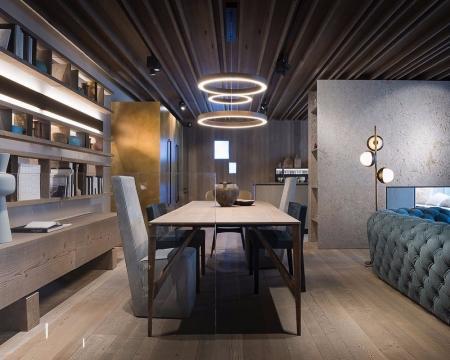 个性客厅制作设计