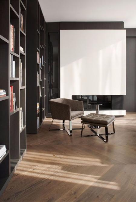 流行客厅设计