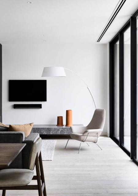 流行客厅设计图库