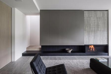流行客厅素材设计