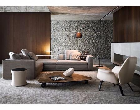 流行客厅灵感图 设计
