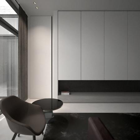 最流行客厅设计素材