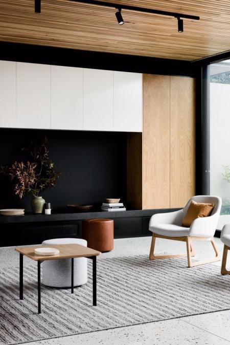 最流行客厅设计高清图