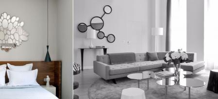 最流行客厅参考设计