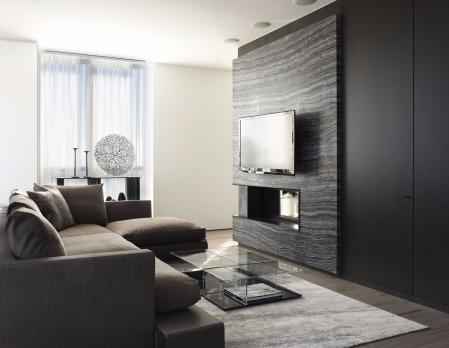 最流行客厅制作设计