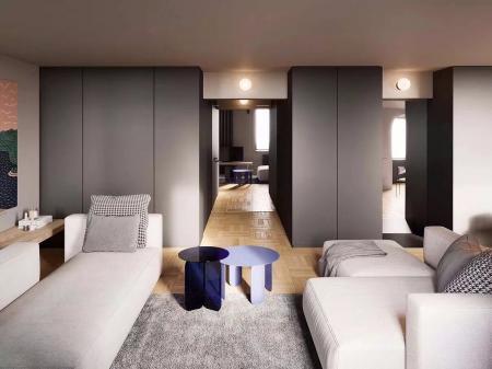 最流行客厅高清图设计