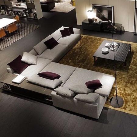 最流行客厅大全 设计