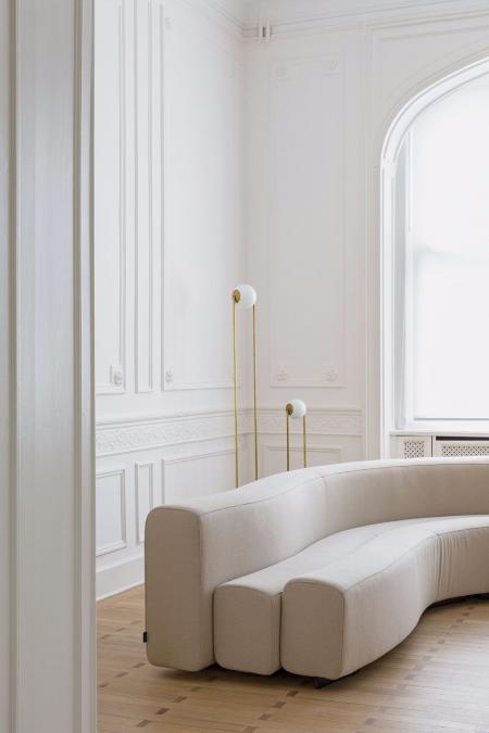 最流行客厅效果国 设计