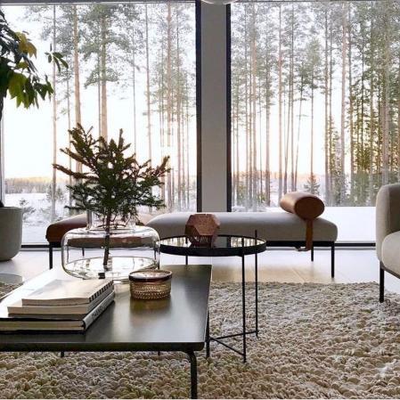 最流行客厅作品集 设计