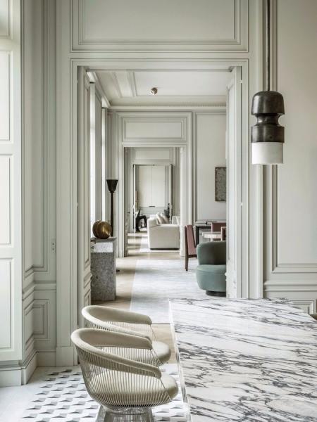 最流行客厅简单设计