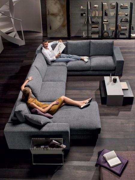最流行客厅怎么设计