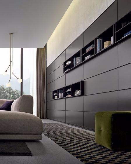 最流行客厅设计 免费
