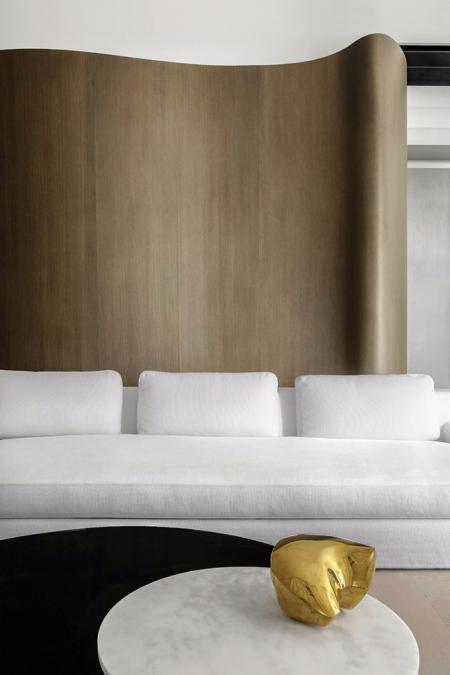 时尚客厅设计素材