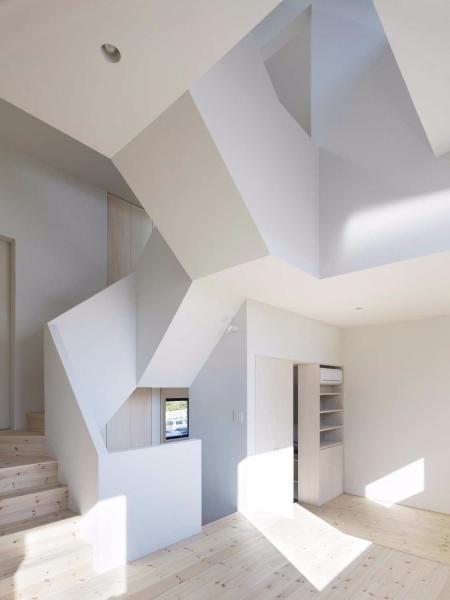 时尚客厅图纸设计
