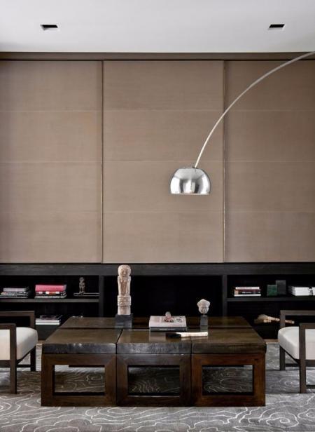 时尚客厅高清图 设计