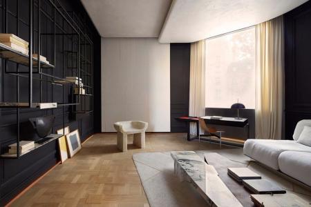 时尚客厅设计图 设计