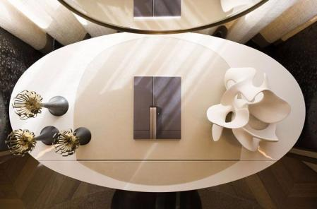 网红客厅图设计设计