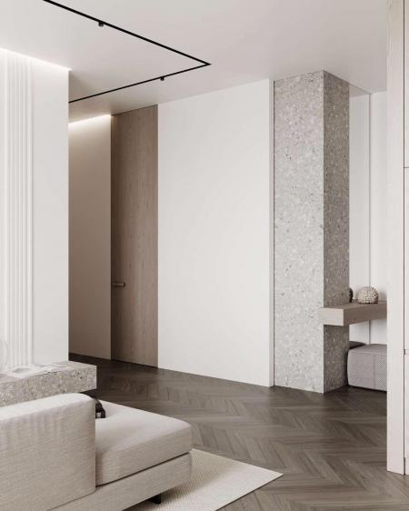 网红客厅简单设计