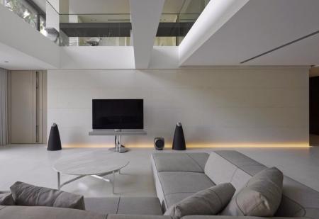 网红客厅怎么设计