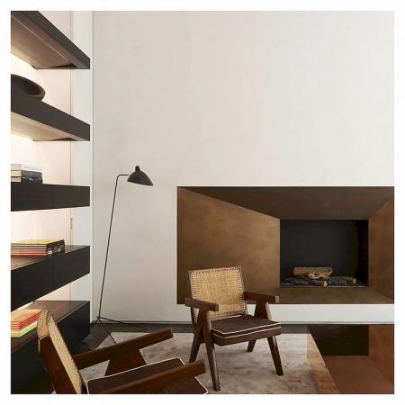 小清新客厅高清图