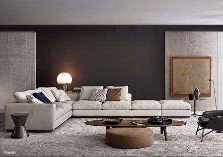 小清新客厅效果国 设计