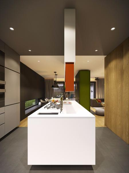 小清新客厅作品集 设计