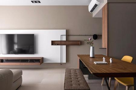 高档客厅设计图片