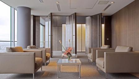 高档客厅图库设计