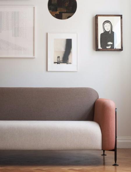 高档客厅设计图 设计