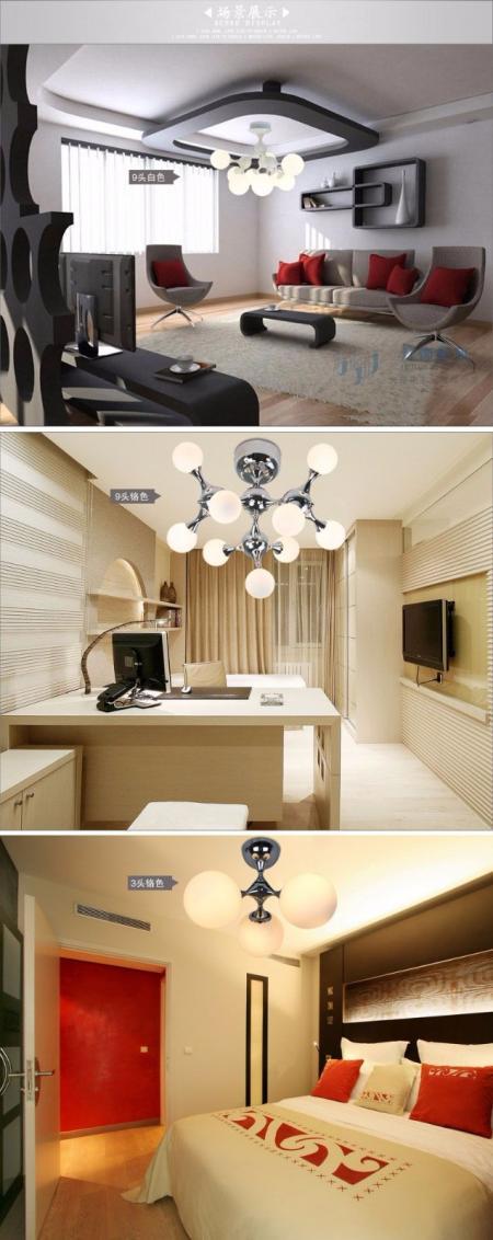 室内装修效果图大全