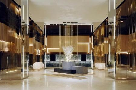 优秀酒店效果图 设计