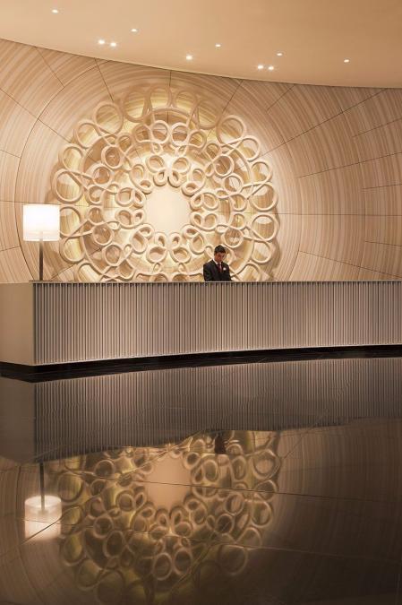 精美酒店设计