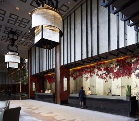 精美酒店设计图