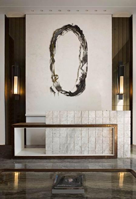 精美酒店设计 图片