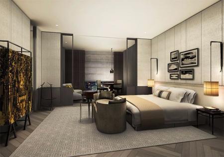 精美酒店设计案例