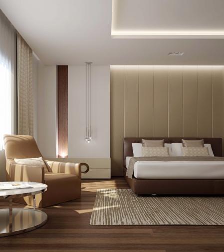 精美酒店室内设计