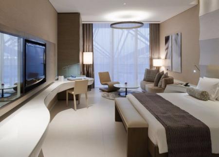 精美酒店的装修设计